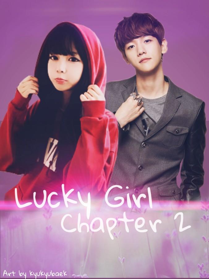 Lucky Girl Chapter 2